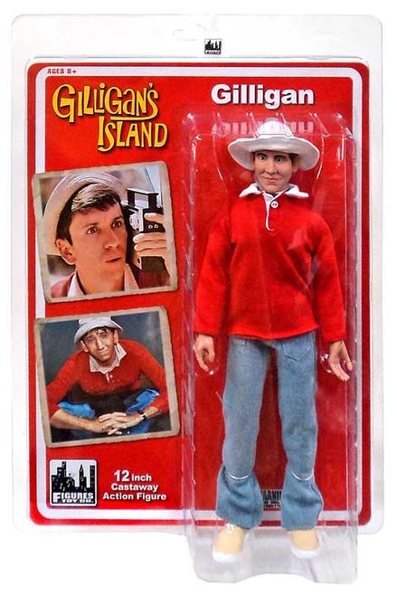 Gilligan's Island Series 1 Gilligan Action Figure