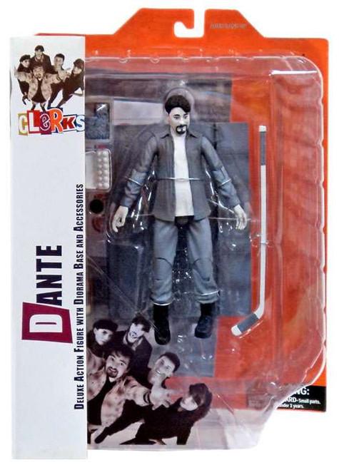 Clerks Dante Action Figure