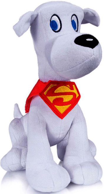 Superman Super Pets Krypto 5'' Plush