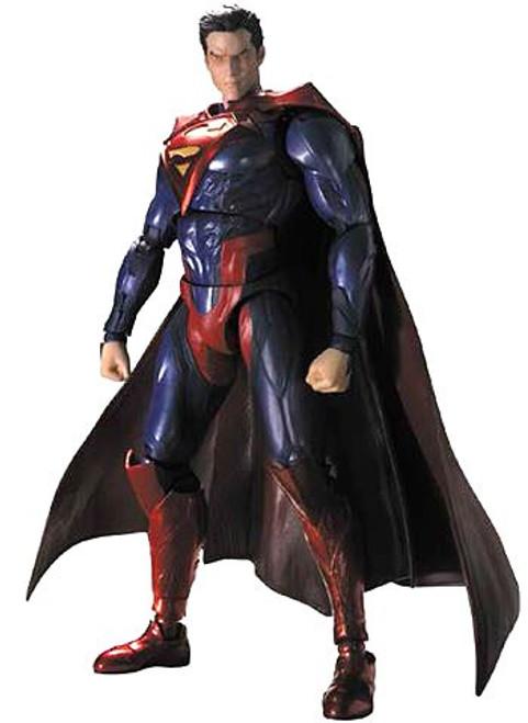 DC Injustice: Gods Among Us S.H. Figuarts Superman Action Figure
