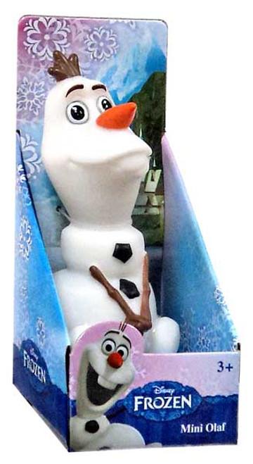 Disney Frozen Olaf 3-Inch Mini Doll