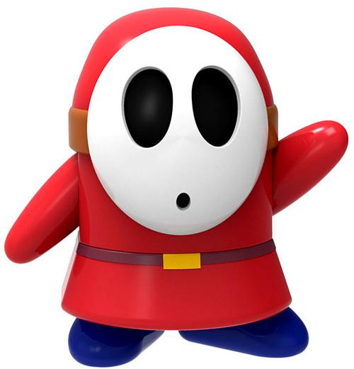 K'NEX Super Mario Shy Guy Minifigure [Loose]