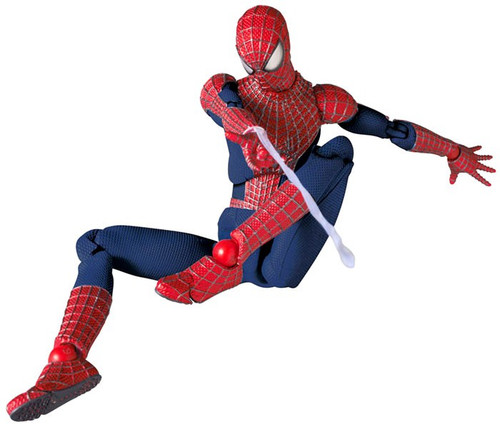 The Amazing Spider-Man 2 MAFEX Spider-Man Action Figure [Standard Release]