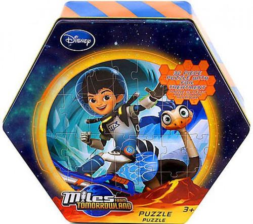 Disney Junior Miles From Tomorrowland Exclusive Puzzle