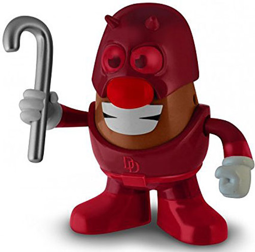 Marvel Pop Taters Daredevil 6-Inch Mr. Potato Head
