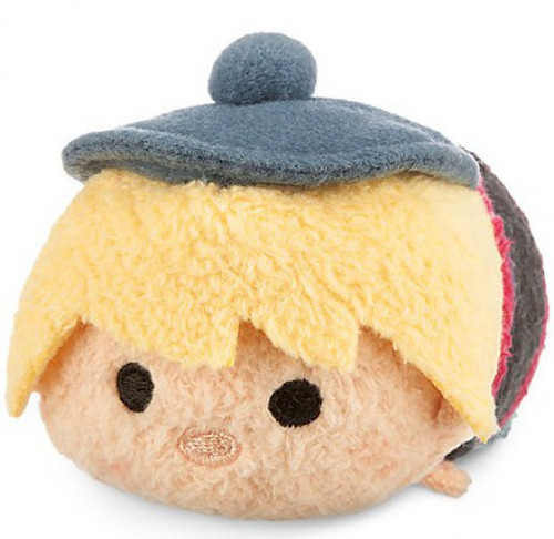 Disney Frozen Tsum Tsum Kristoff Exclusive 3.5-Inch Mini Plush