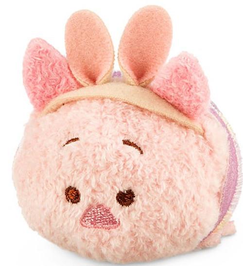 Disney Winnie the Pooh Tsum Tsum Easter Piglet Exclusive 3.5-Inch Mini Plush