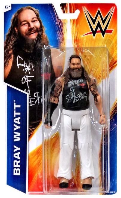 WWE Wrestling Signature Series 2015 Bray Wyatt Action Figure