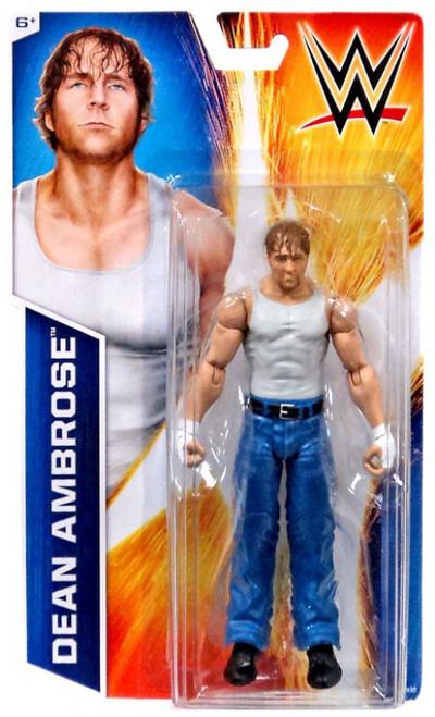 WWE Wrestling Signature Series 2015 Dean Ambrose Action Figure