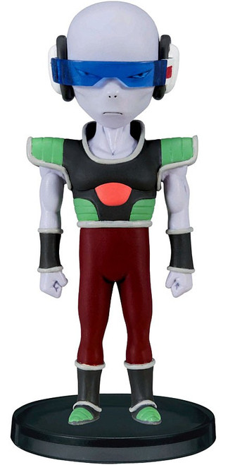 Dragon Ball Z Rebirth WCF Series 2 Tagoma 2.5-Inch Collectible Figure