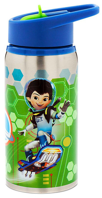 Disney Junior Miles From Tomorrowland Exclusive Water Bottle