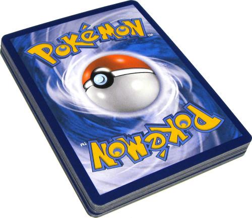 Pokemon Trading Card Game RANDOM LOT of 20 RARES Single Cards