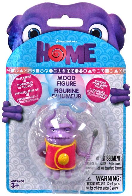 Home Series 1 Captain Smek 2-Inch Mood Figure