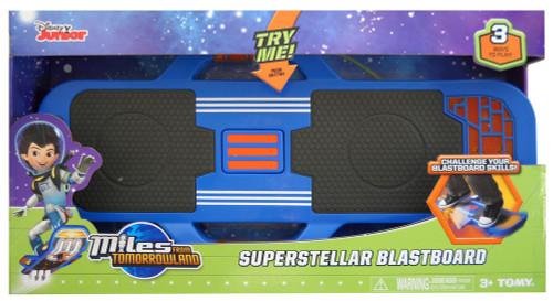 Miles From Tomorrowland Disney Junior Superstellar Blastboard Roleplay Toy