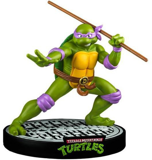 Teenage Mutant Ninja Turtles Donatello 12-Inch Statue