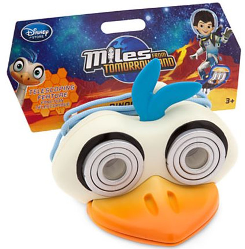 Miles From Tomorrowland Disney Junior Merc Binoculars Roleplay Toy
