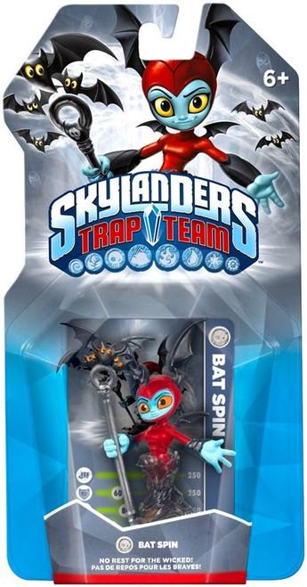 Skylanders Trap Team Bat Spin Figure Pack