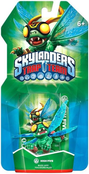 Skylanders Trap Team High Five Figure Pack