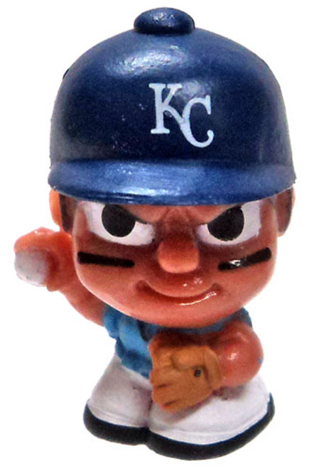 MLB TeenyMates Baseball Series 2 Pitchers Kansas City Royals Mini Figure [Loose]