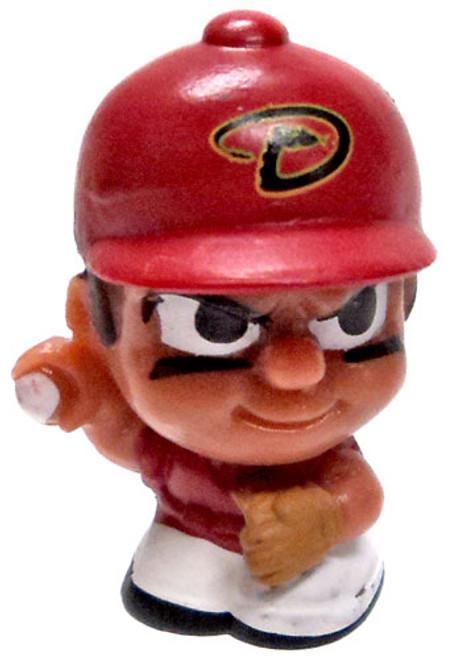 MLB TeenyMates Baseball Series 2 Pitchers Arizona Diamondbacks Mini Figure [Loose]