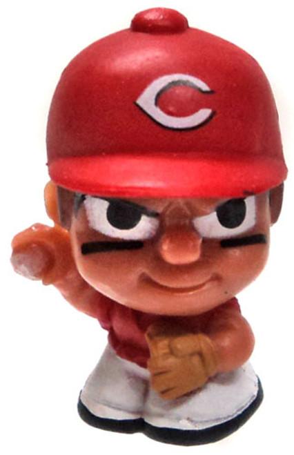 MLB TeenyMates Baseball Series 2 Pitchers Cincinatti Reds Mini Figure [Loose]