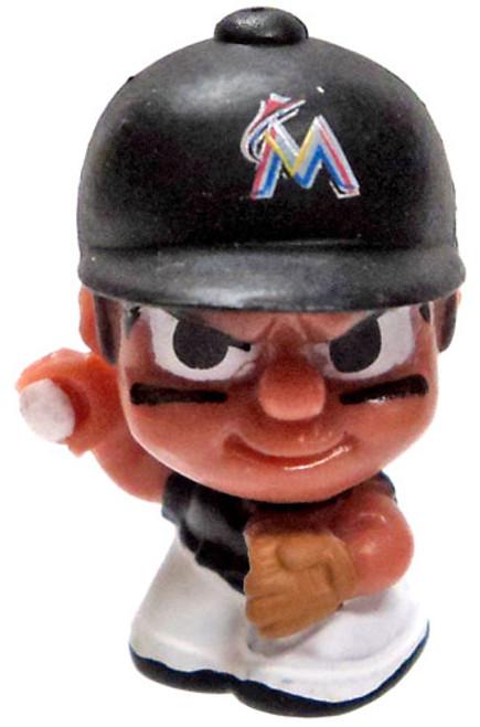 MLB TeenyMates Series 2 Pitchers Miami Marlins Mini Figure [Loose]