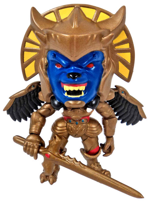 Power Rangers Mighty Morphin Series 1 Goldar 3.4-Inch Mini Figure [Loose]