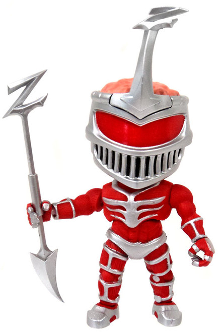 Power Rangers Mighty Morphin Series 1 Lord Zedd 3.4-Inch Mini Figure [Loose]