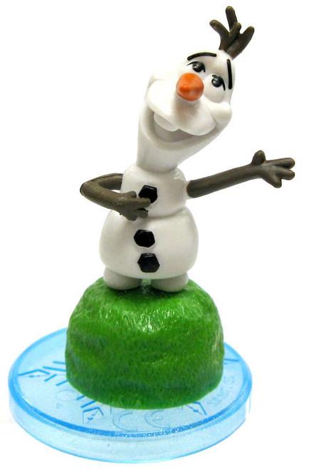 Disney Frozen Olaf 2-Inch Mini Figurine