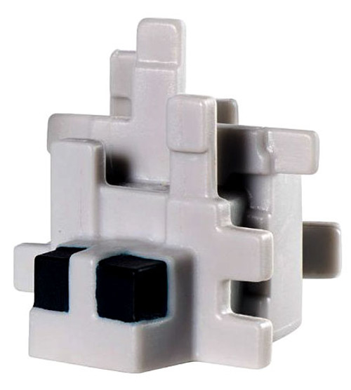 Minecraft Stone Series 2 Silverfish 1-Inch Mini Figure [Loose]