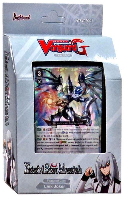 Cardfight Vanguard Trading Card Game Fateful Star Messiah Trial Deck VGE-G-TD05