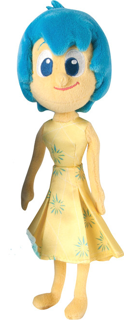 Disney / Pixar Inside Out Joy Basic Plush