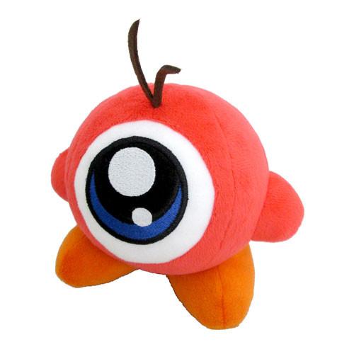 Kirby's Adventure Super Star Waddle Doo 5-Inch Plush