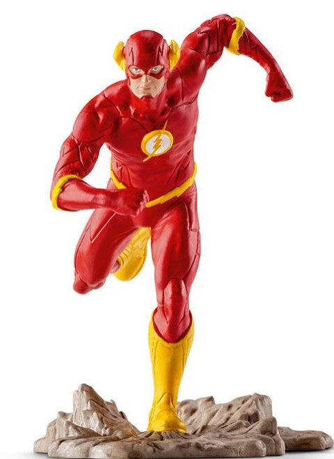 Justice League The Flash Mini Figure