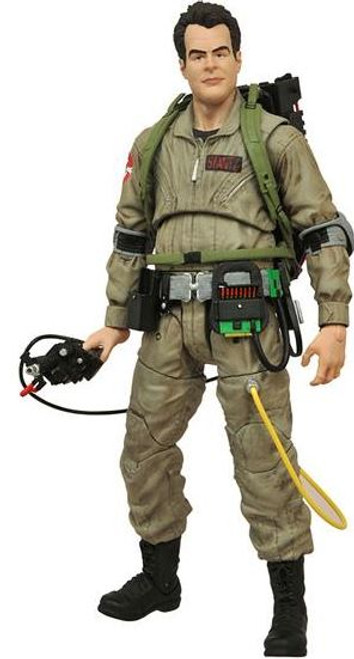 Ghostbusters Select Series 1 Ray Stantz Action Figure