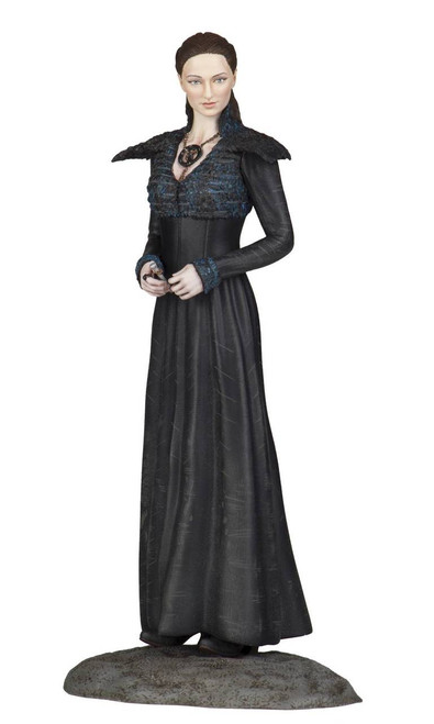 Game of Thrones Sansa Stark 7.5-Inch PVC Statue Figure