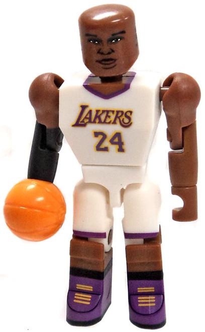 NBA Los Angeles Lakers C3 Construction Kobe Bryant 2.3-Inch Minifigure [Loose]