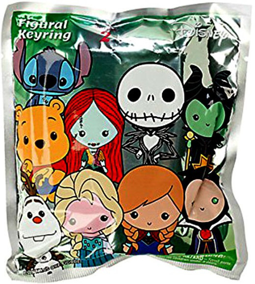 3D Figural Keyring Disney Series 2 Mystery Pack