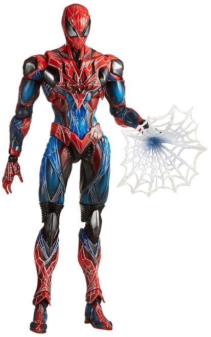 Marvel Variant Play Arts Kai Spider-Man Action Figure