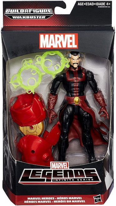 Marvel Legends Avengers Hulkbuster Series Doctor Strange Action Figure [Marvel Heroes]