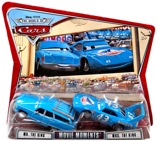 Disney Pixar Cars Movie Toys Die Cast Cars Movie Moments Multi Packs Toywiz