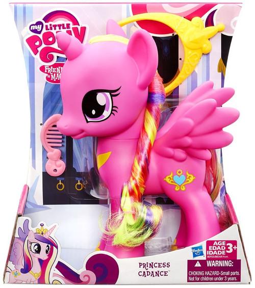 My Little Pony Friendship is Magic 8 Inch Princess Cadance Figure