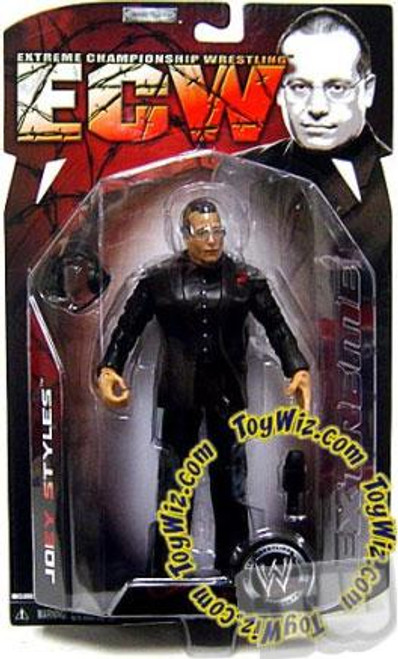 ECW Wrestling ECW Series 2 Joey Styles Action Figure [Damaged Package]