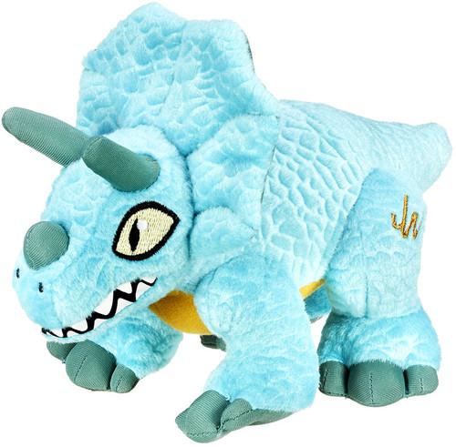 Jurassic World Triceratops 8-Inch Plush