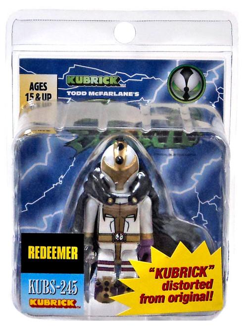 McFarlane Toys Spawn Kubrick Redeemer Minifigure [White]