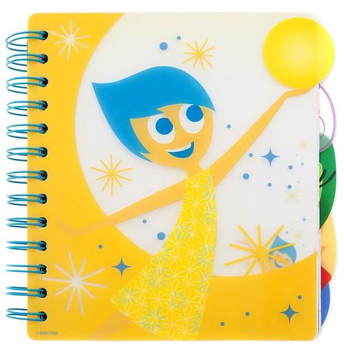 Disney / Pixar Inside Out Journal