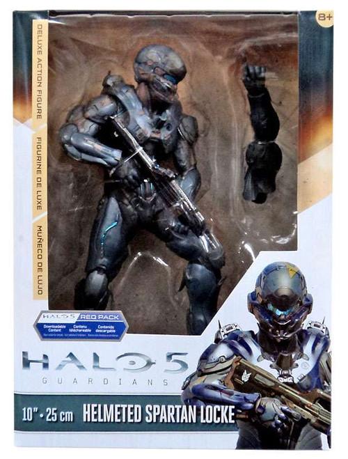 McFarlane Toys Guardians Halo 5 Spartan Locke Deluxe Action Figure
