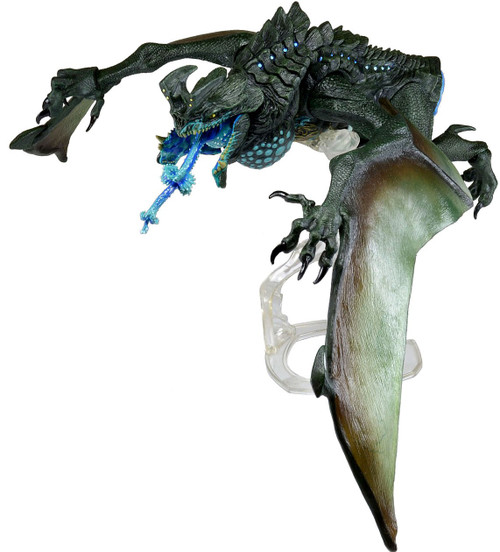 NECA Pacific Rim Ultra Deluxe Otachi Action Figure [Flying]