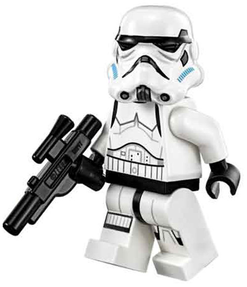 LEGO Star Wars Rebels Stormtrooper with Blaster Minifigure [Rebels Version Loose]
