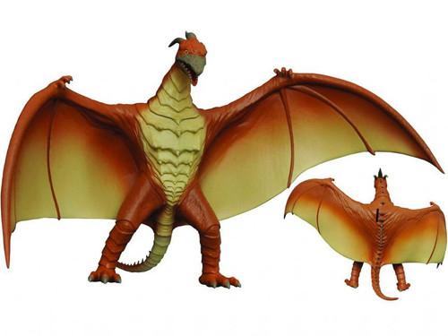 Godzilla 1993 Rodan 8-Inch Vinyl Bank Statue [1993]